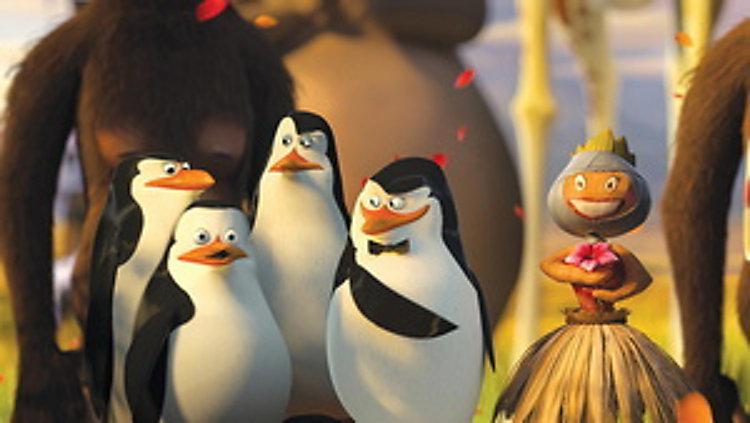 Madagascar 1 & 2 DVD jetzt bei Weltbild de online bestellen