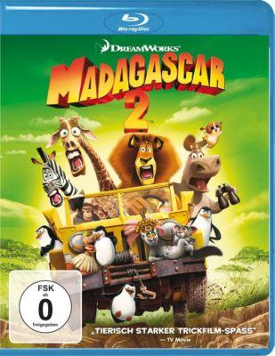 Madagascar 2, Etan Cohen