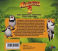 Madagascar 2, 1 Audio-CD - Produktdetailbild 1