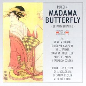 Madama Butterfly, Coro E Orch.Dell'Accademia Di