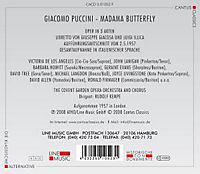 Madama Butterfly - Produktdetailbild 1