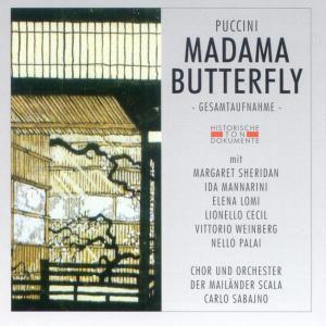 Madama Butterfly (Ga), Coro E Orchestra Del Teatro Alla Scala Di Milano