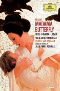 Madama Butterfly (Ga), Giacomo Puccini