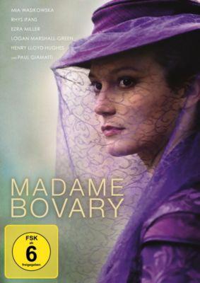 Madame Bovary (2014), Gustave Flaubert