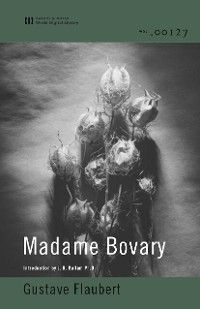 Madame Bovary (World Digital Library), Gustave Flaubert