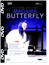 Madame Butterfly, Yasuko Hayashi, Hak-Nam Kim, Peter Dvorsky