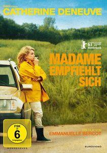 Madame empfiehlt sich, Catherine Deneuve, Nemo Schiffman