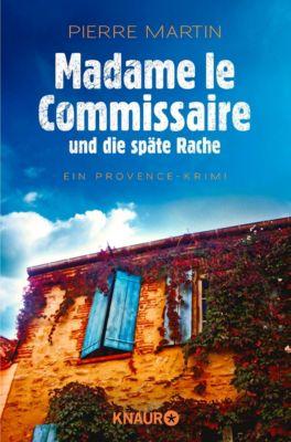 Madame le Commissaire und die späte Rache, Pierre Martin