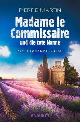 Madame le Commissaire und die tote Nonne, Pierre Martin
