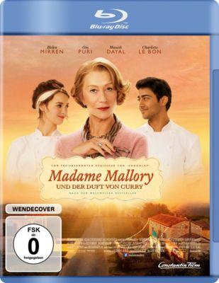 Madame Mallory und der Duft von Curry, Steven Knight