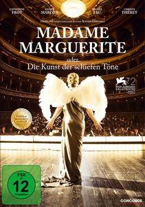 Madame Marguerite oder die Kunst der schiefen Töne, Catherine Frot, Christa Théret
