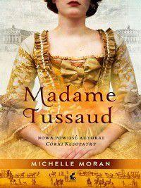 Madame Tussaud, Michelle Moran
