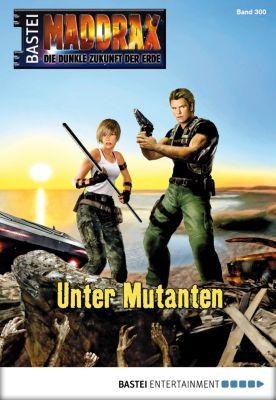 Maddrax - Folge 300, Oliver Fröhlich
