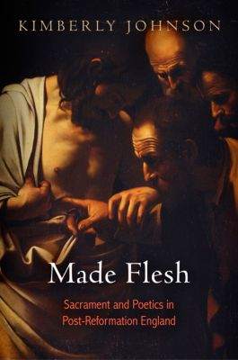 Made Flesh, Kimberly Johnson