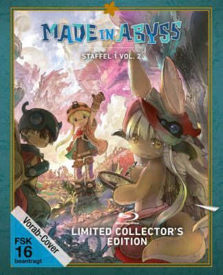 Made in Abyss - Staffel 1 - Vol. 2, Diverse Interpreten