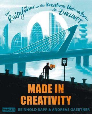 Made in Creativity -  pdf epub