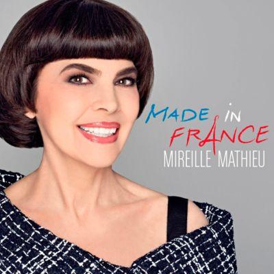 Made In France, Mireille Mathieu