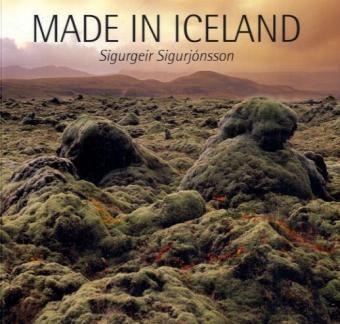 Made in Iceland, Sigurgeir Sigurjonsson