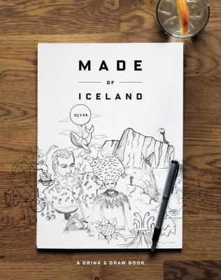 Made of Iceland, Reyka