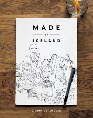 Made of Iceland, Reyka