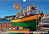 Madeira - blaues Wasser, grüne Berge, bunte Blumen (Wandkalender 2019 DIN A4 quer) - Produktdetailbild 11