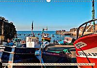 Madeira - blaues Wasser, grüne Berge, bunte Blumen (Wandkalender 2019 DIN A3 quer) - Produktdetailbild 7
