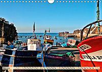 Madeira - blaues Wasser, grüne Berge, bunte Blumen (Wandkalender 2019 DIN A4 quer) - Produktdetailbild 3