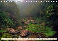 Madeira - blaues Wasser, grüne Berge, bunte Blumen (Tischkalender 2019 DIN A5 quer) - Produktdetailbild 6