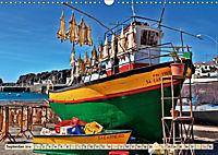 Madeira - blaues Wasser, grüne Berge, bunte Blumen (Wandkalender 2019 DIN A3 quer) - Produktdetailbild 9