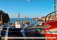 Madeira - blaues Wasser, grüne Berge, bunte Blumen (Wandkalender 2019 DIN A2 quer) - Produktdetailbild 3