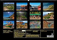 Madeira - blaues Wasser, grüne Berge, bunte Blumen (Wandkalender 2019 DIN A2 quer) - Produktdetailbild 13