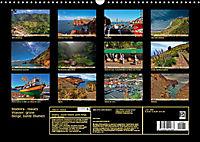 Madeira - blaues Wasser, grüne Berge, bunte Blumen (Wandkalender 2019 DIN A3 quer) - Produktdetailbild 13