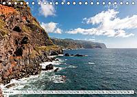 Madeira - eine Rundreise (Tischkalender 2019 DIN A5 quer) - Produktdetailbild 3