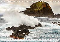Madeira - eine Rundreise (Tischkalender 2019 DIN A5 quer) - Produktdetailbild 1