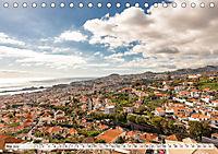 Madeira - eine Rundreise (Tischkalender 2019 DIN A5 quer) - Produktdetailbild 5
