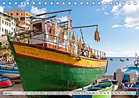 Madeira - eine Rundreise (Tischkalender 2019 DIN A5 quer) - Produktdetailbild 7