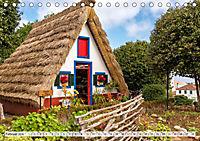 Madeira - eine Rundreise (Tischkalender 2019 DIN A5 quer) - Produktdetailbild 2