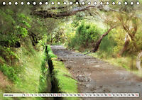 Madeira - eine Rundreise (Tischkalender 2019 DIN A5 quer) - Produktdetailbild 6