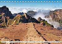 Madeira - eine Rundreise (Tischkalender 2019 DIN A5 quer) - Produktdetailbild 4