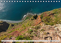 Madeira - eine Rundreise (Tischkalender 2019 DIN A5 quer) - Produktdetailbild 8
