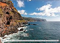 Madeira - eine Rundreise (Wandkalender 2019 DIN A2 quer) - Produktdetailbild 3