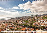 Madeira - eine Rundreise (Wandkalender 2019 DIN A2 quer) - Produktdetailbild 5