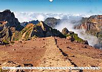 Madeira - eine Rundreise (Wandkalender 2019 DIN A2 quer) - Produktdetailbild 4