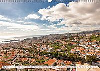Madeira - eine Rundreise (Wandkalender 2019 DIN A3 quer) - Produktdetailbild 5