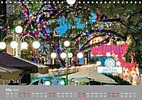 Madeira - Funchal's Christmas Lights (Wall Calendar 2019 DIN A4 Landscape) - Produktdetailbild 5