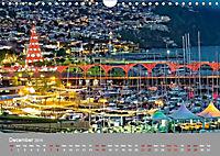Madeira - Funchal's Christmas Lights (Wall Calendar 2019 DIN A4 Landscape) - Produktdetailbild 12