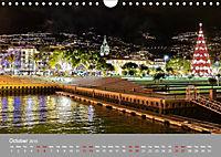 Madeira - Funchal's Christmas Lights (Wall Calendar 2019 DIN A4 Landscape) - Produktdetailbild 10