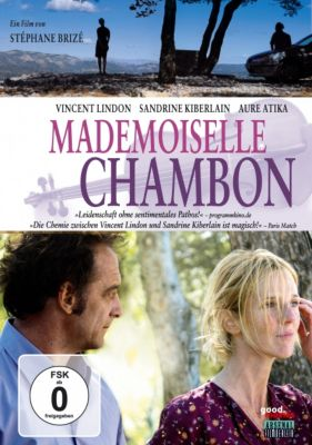 Mademoiselle Chambon, Eric Holder