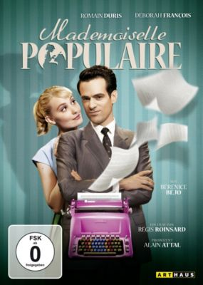 Mademoiselle Populaire