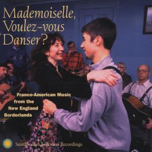 Mademoiselle, voulez-vous danser?, Diverse Interpreten